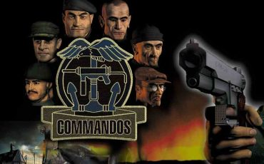 el fraude de Commandos