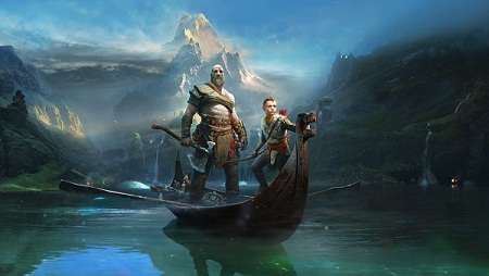 God of War para PS4 - Nuevos datos del regreso de Kratos